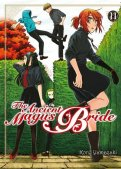 The ancient magus bride T.11
