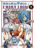 Fairy tail - 100 years quest T.2