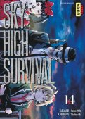 Sky high survival T.14
