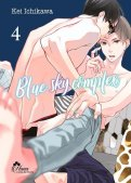 Blue sky complex T.4