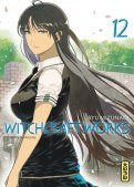 Witchcraft works T.12