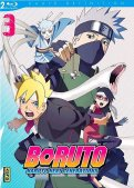 Boruto - Naruto next generations Vol.3 - blu-ray