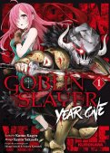 Goblin slayer - year one T.1