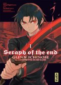 Seraph of the end - Glenn Ichinose T.1