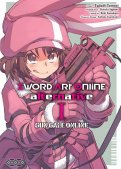 Sword art online - Alternative - Gun gale online T.1