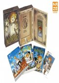 The promised Neverland - coffret T.9 + roman