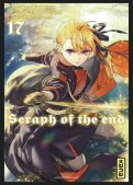 Seraph of the end T.17