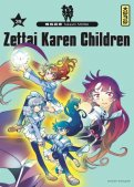 Zettai Karen Children T.39