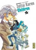 Zettai Karen Children T.41