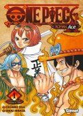 One piece - light novel T.2