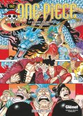 One piece - édition originale T.92
