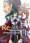 Re: zero - Re: life in a different world from zero - 3ème arc T.6