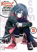 My teen romantic comedy - roman T.3