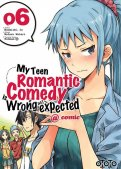 My teen romantic comedy T.6