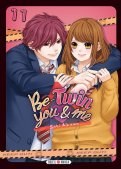 Be-twin you & me T.11
