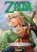 The legend of Zelda - twilight princess T.7