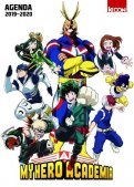 My hero academia - coffret