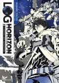 Log horizon - light novel T.4
