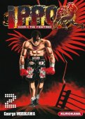 Ippo - saison 6 - The fighting T.2