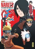 Naruto - the animation chronicle