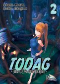 Todag - tales of demons and gods T.2