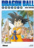 Dragon Ball - deluxe T.3