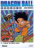 Dragon Ball - deluxe T.6