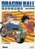 Dragon Ball - deluxe T.7