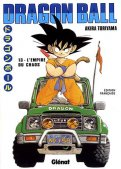 Dragon Ball - deluxe T.13