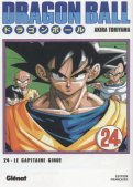 Dragon Ball - deluxe T.24