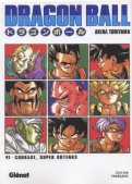 Dragon Ball - deluxe T.41