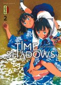 Time shadows T.2