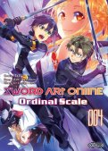 Sword art online - ordinal scale T.4