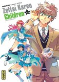 Zettai Karen Children T.42