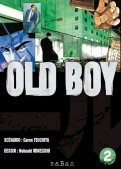 Old boy - double T.2