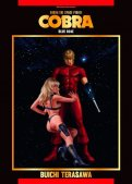 Cobra - The space pirate - Couleur - Salamandar T.3