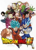 Dragon ball super - intégrale - Box.3 - édition collector