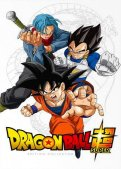 Dragon ball super - intégrale - Box.2 - édition collector - blu-ray