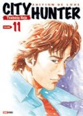 City Hunter - Ultime T.11