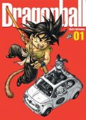Dragon Ball - Perfect édition T.1