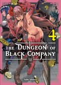 The dungeon of black company T.4