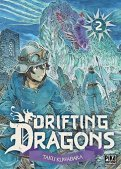 Drifting dragons T.2