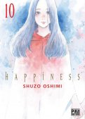 Happiness T.10