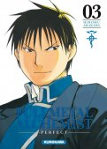 Fullmetal Alchemist T.3 - Perfect édition