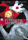 Fullmetal Alchemist - Light Novel T.1