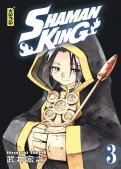 Shaman king - star édition T.3