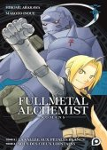 Fullmetal Alchemist - Light Novel T.2