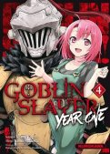 Goblin slayer - year one T.4