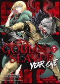 Goblin slayer - year one T.5