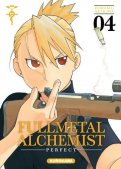 Fullmetal Alchemist T.4 - Perfect édition